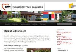 AWO Familienzentrum Blomberg