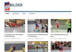 HSG Blomberg-Lippe Bilder