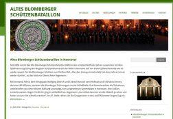 Altes Blomberger Schützenbataillon von 1576 e.V.