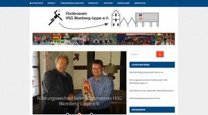 HSG Blomberg-Lippe Förderverein